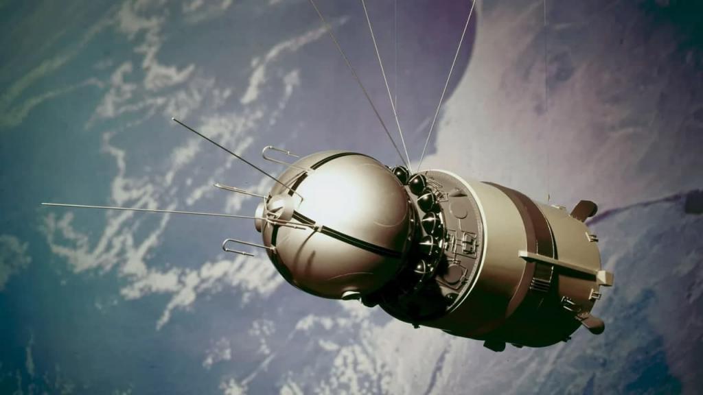 Чем инженерные решения СССР превосходили технологии НАСА в первых космических полетах