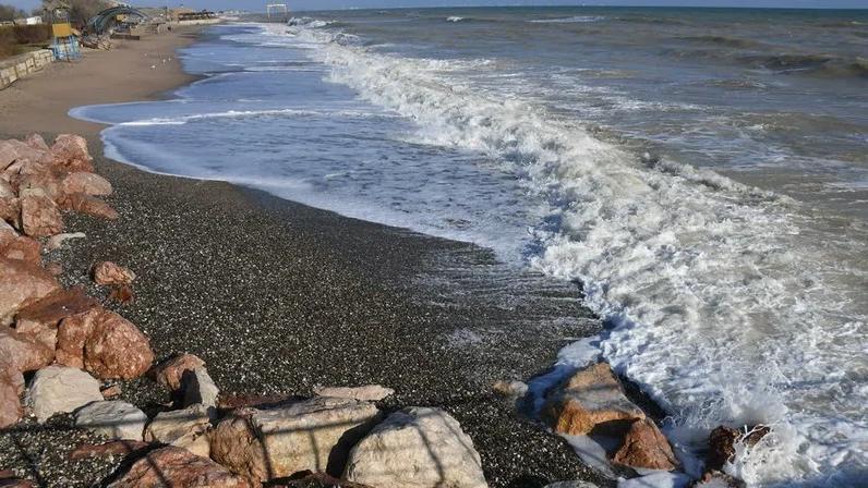 На западном побережье Крыма появится новый туристический кластер, который станет аналогом турецкой Анталии