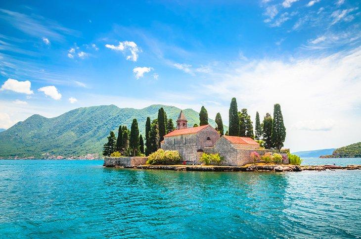Черногория может стать альтернативой Турции: как развлечься в европейской стране (лучшие варианты)