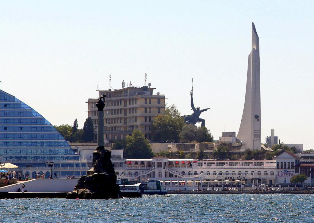 В Крыму заявили, что ждут более миллиона россиян на майские. Лучшие экскурсии полуострова: маршруты и цены