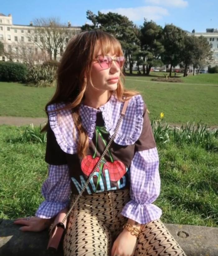 Как сделать рубашку ключевым элементом весенне-летнего лука: советы и примеры