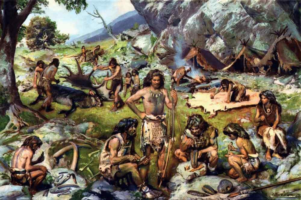 Австралийские ученые выяснили, что коронавирусная пандемия уже бушевала 20 тысяч лет назад