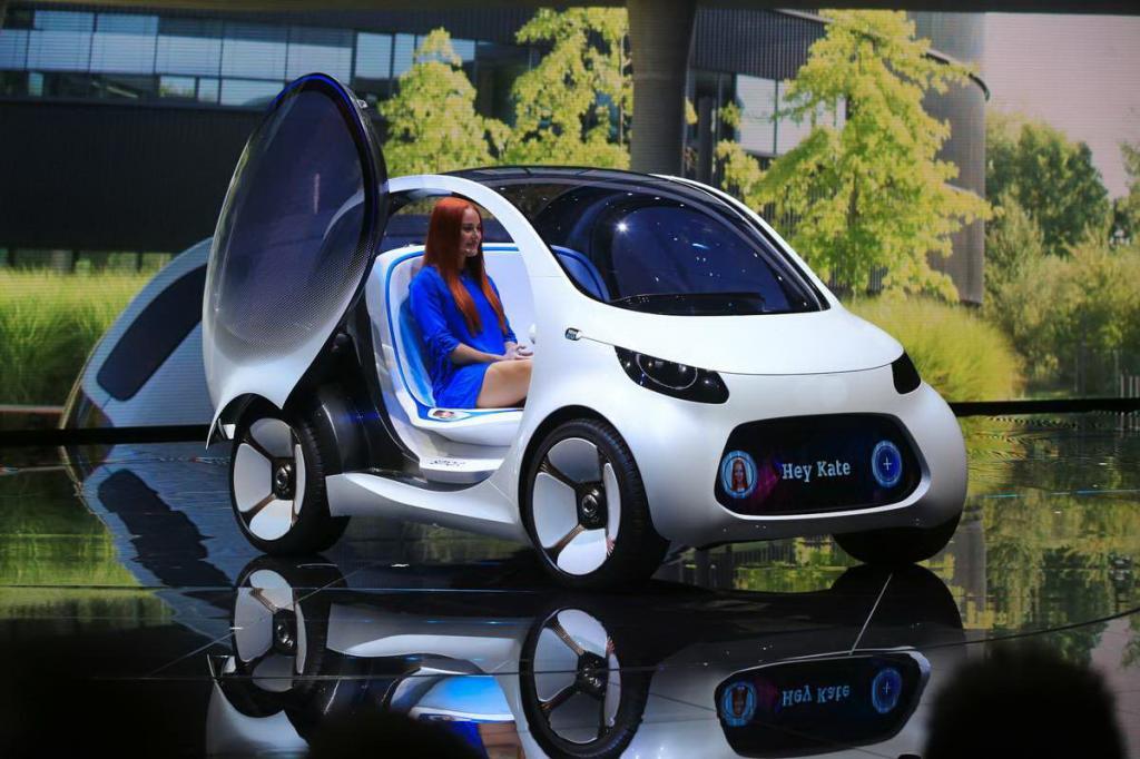Электромобили безопаснее традиционных автомобилей