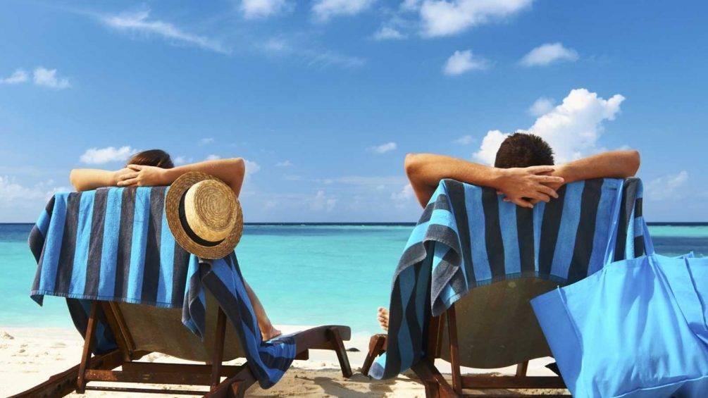 Черноморские курорты могут столкнуться с дефицитом отелей