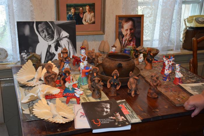 Свет и тьма Тянитолкая: история и возрождение каргопольской игрушки