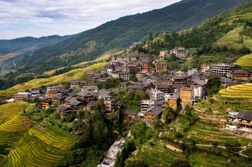 Всегда на высоте: ученые назвали количество людей, которые живут на высокогорье
