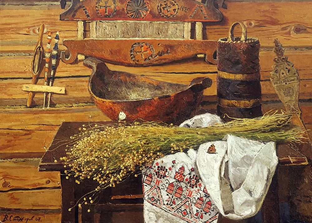 Былички, приметы и страшилки: как появились суеверия