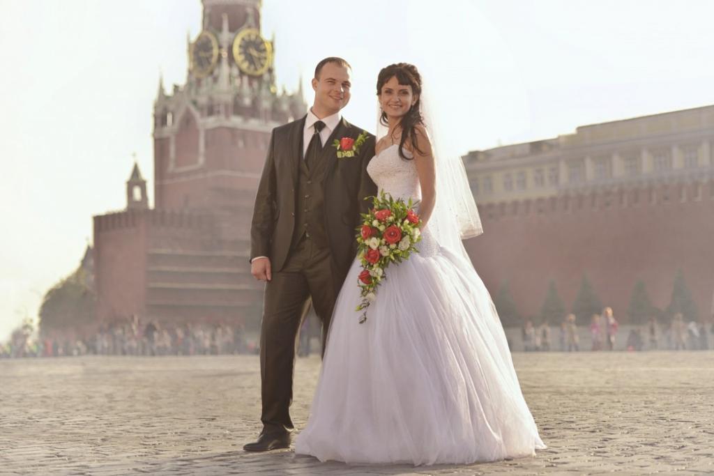 Аналитики назвали стоимость свадьбы в 2021 году: в каком городе России дешевле всего провести церемонию