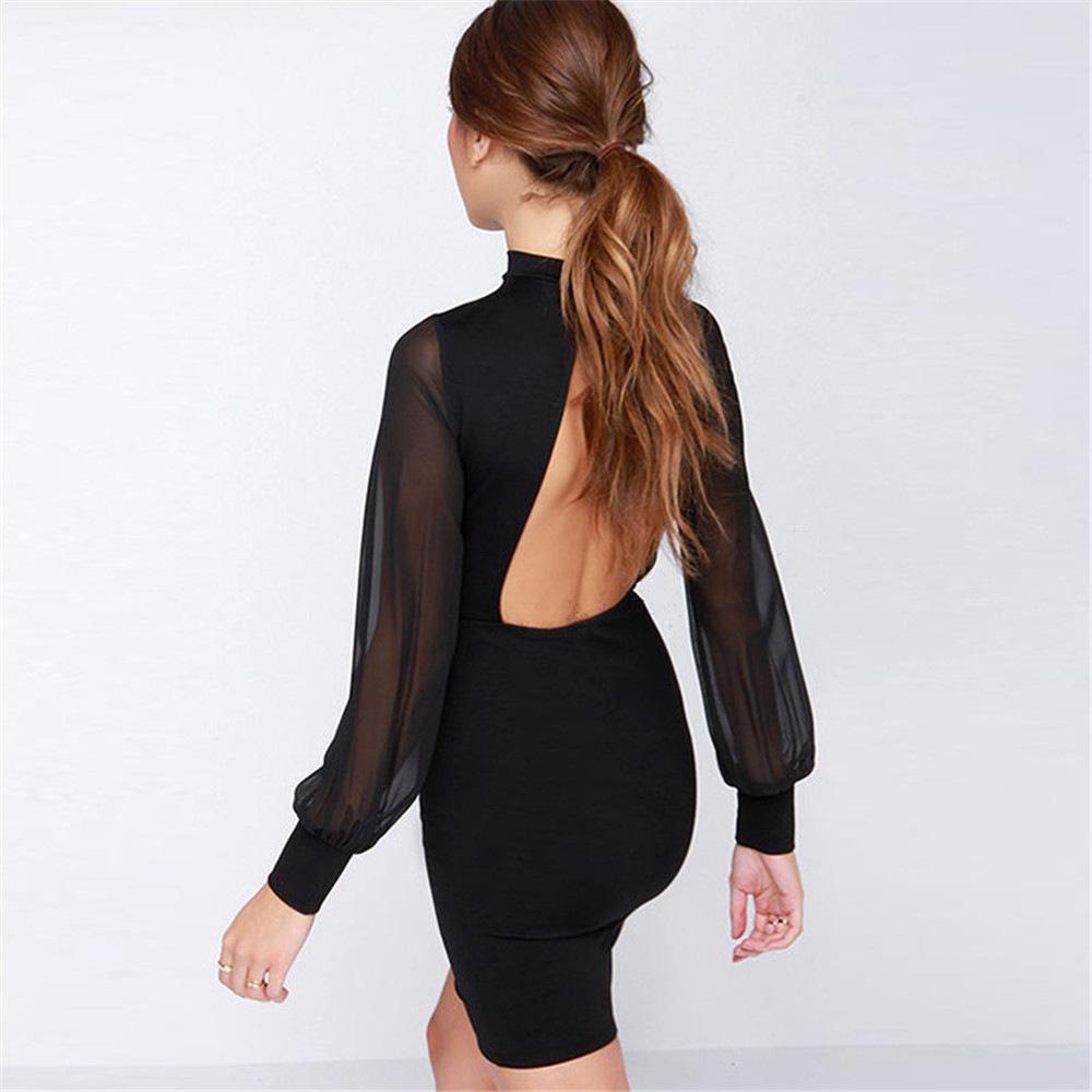 Возрождение черного платья и другие микротренды, которые будут в моде в конце весны и начале лета