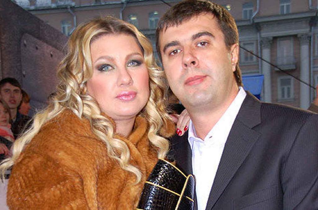 Ева Польна рассказала, почему не смогла создать крепкую семью ни с одним из отцов своих детей