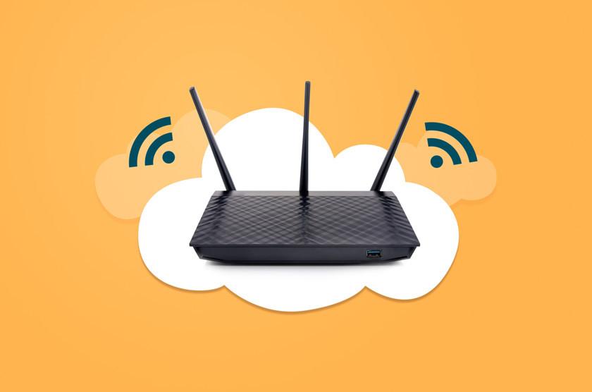 """""""Скорость интернета ниже, чем заявлено провайдером"""": 3 простых способа проверить не """"воруют"""" ли соседи ваш Wi-Fi"""