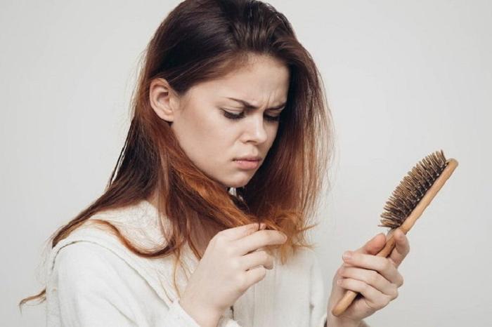 Чтобы волосы были здоровыми и красивыми: несколько продуктов, которые стоит включить в летний рацион