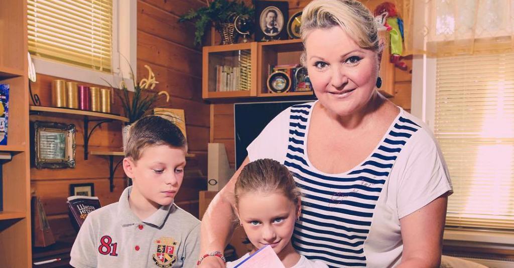 В 2013-м Маргарита Суханкина дважды стала приемной мамой. А сейчас она призывает хорошо подумать тех, кто задумывается об усыновлении