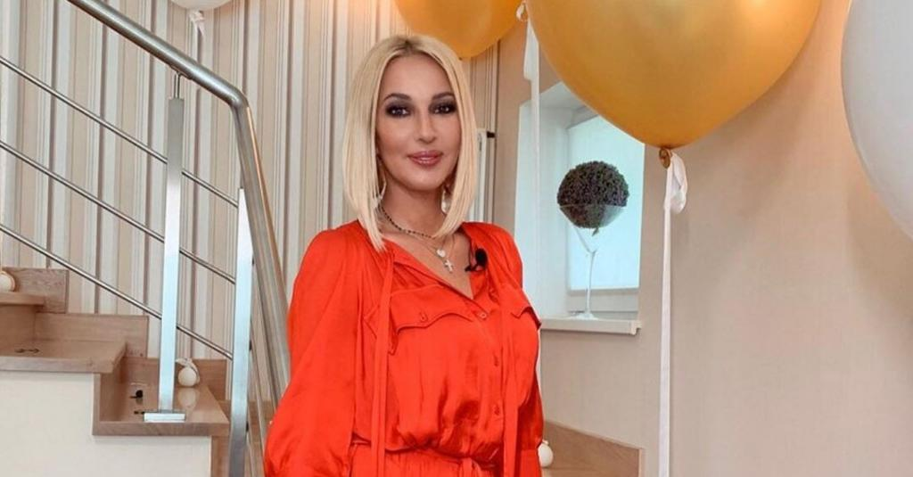 Лера Кудрявцева объяснила, почему не была на похоронах коллеги Александра Колтового