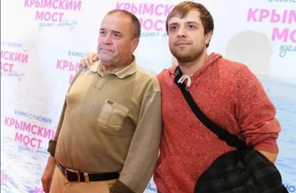 """Лобанов из """"Интернов"""": какие еще роли играли дети Александра Ильина – старшего"""