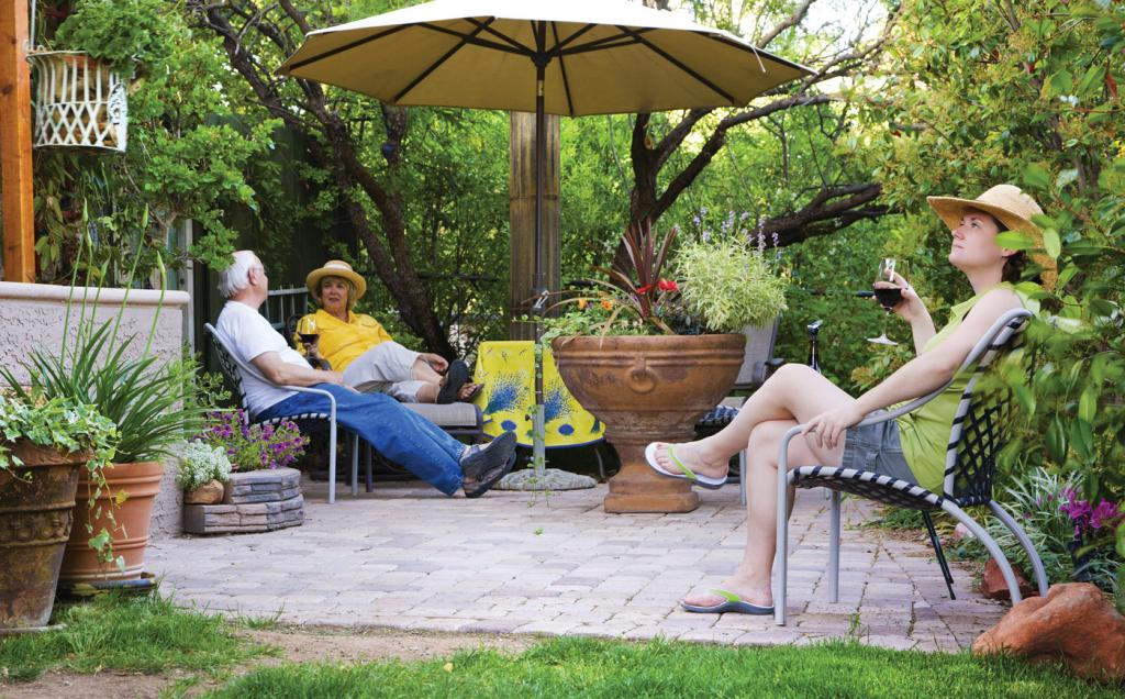 Для мангала должно быть специальное место: как безопасно отдохнуть на даче (советы с учетом новых штрафов)