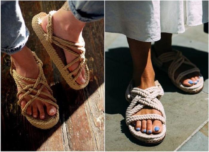 Мировые бренды определили самую модную обувь весенне-летнего сезона: фото трендовых моделей