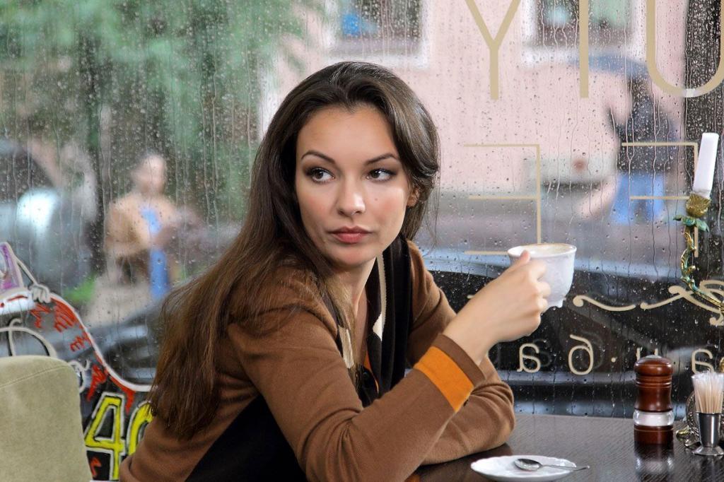 Научилась заново жить: взлеты и падения актрисы Ольги Павловец