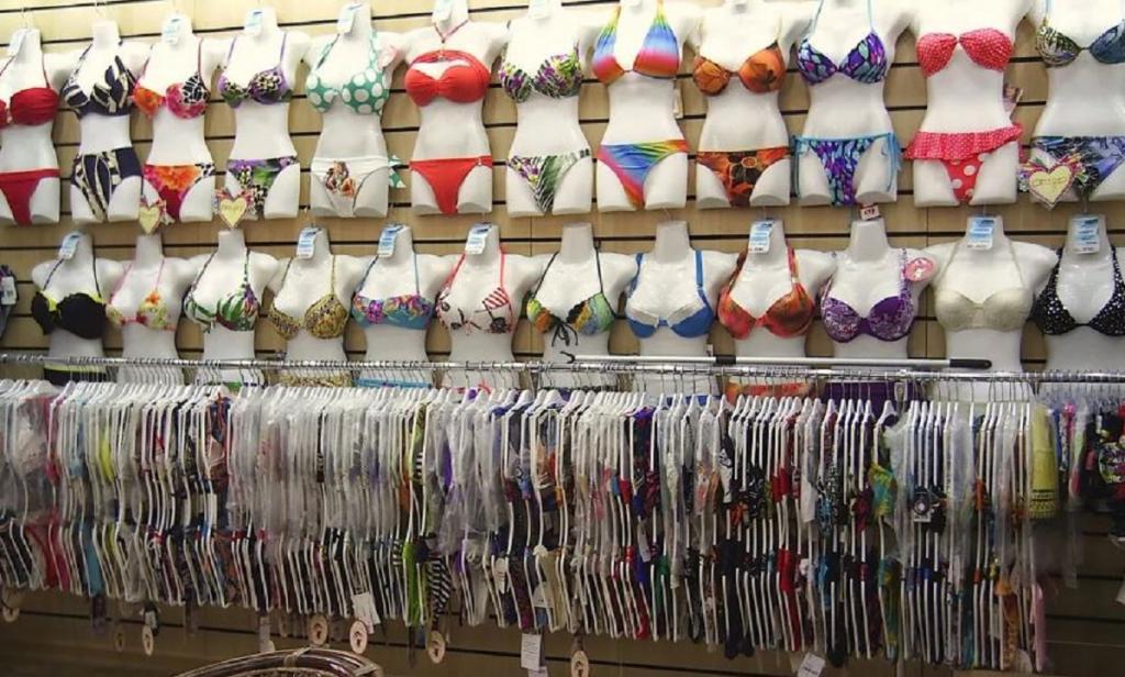 В России выросли продажи купальников: как выбрать и купить наряд для купания без ошибок
