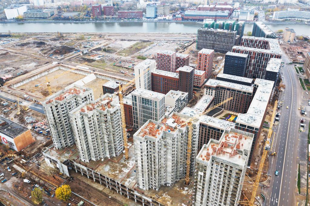 Названы города России с самым доступным первичным жильем: как купить квартиру без ошибок и какие вопросы следует задать