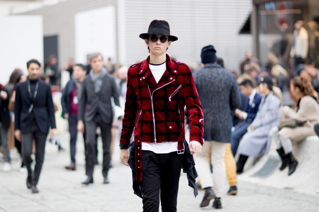 Не всякий модный мужчина привлекателен: 10 типажей, которые отталкивают женщин