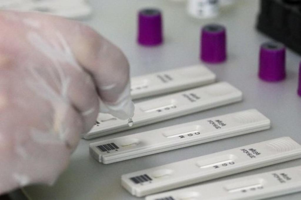 Российский биолог сравнила опасность от четырех основных мутаций коронавируса, которые циркулируют сегодня в мире