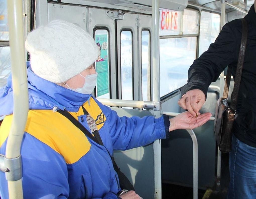 За два года (с марта 2019-го) россияне на 20 процентов реже стали пользоваться общественным транспортом