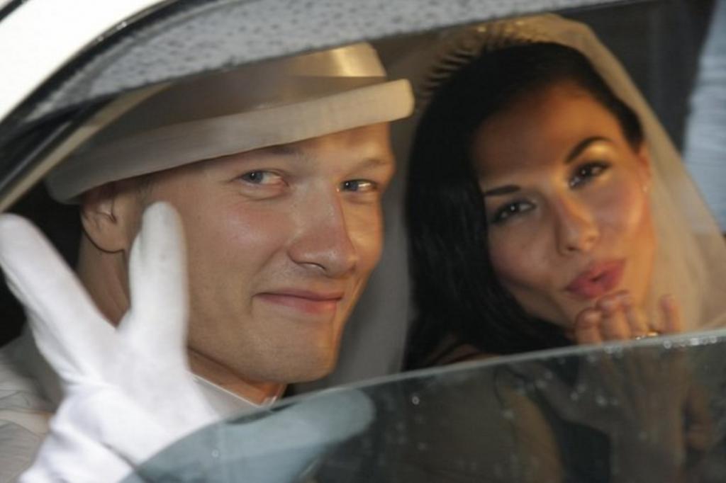 Как Никита Панфилов обрел свое счастье и с кем отмечает 42-летие