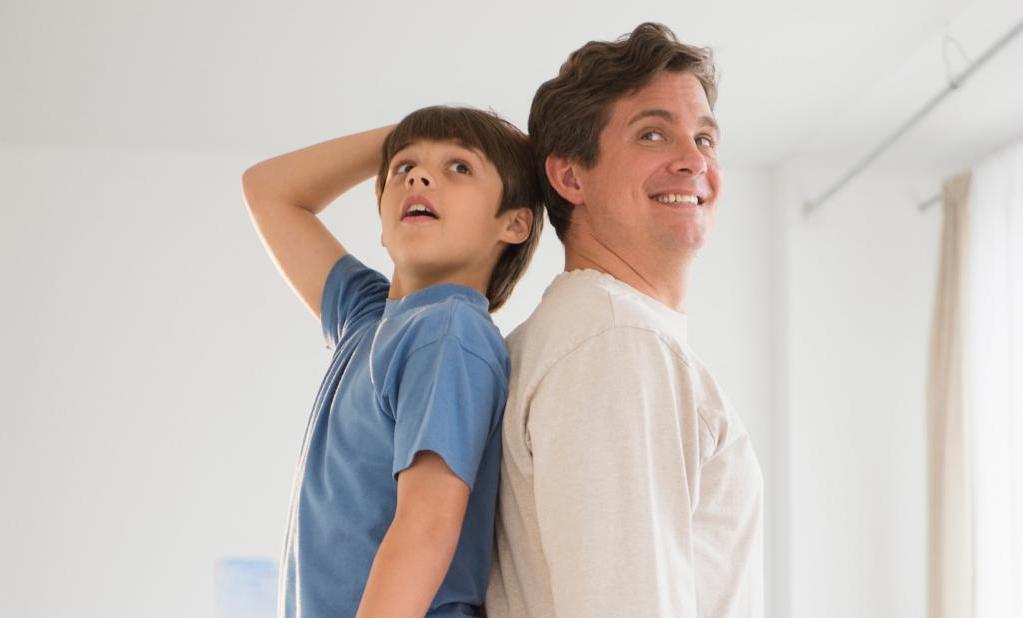 Что влияет на рост ребенка: несколько подсказок, которые помогут родителям заглянуть в будущее