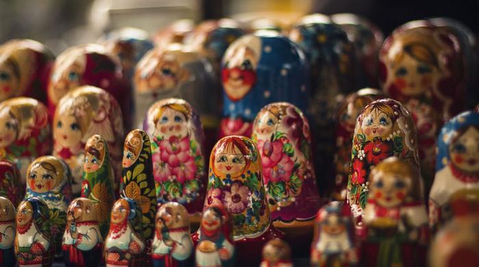 Русские имена, которые кажутся смешными для иностранцев: все дело в переводе