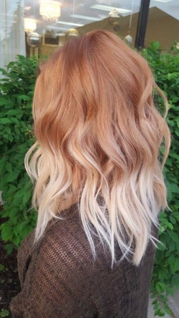 Трендовые тенденции окрашивания волос на весну-лето для женщин старше 30