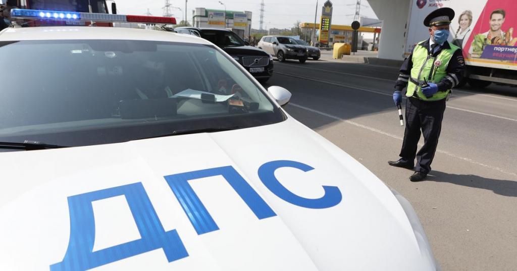 В России штраф за нарушение ПДД на железнодорожном переезде вырос в 5 раз