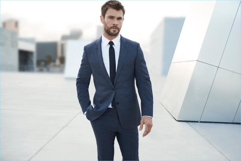 Нижнюю пуговицу не застегивают: правила ношения мужских пиджаков