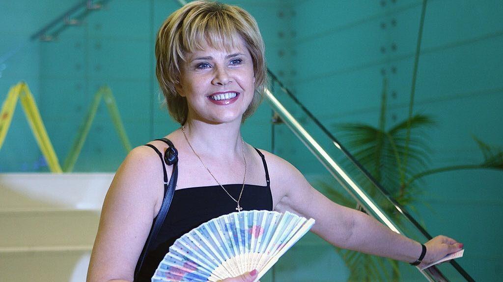 Татьяна Догилева - главная блондинка отечественного кино - рассказала о харассменте в актерской среде и за что обижалась на режиссеров