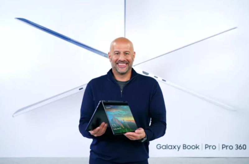 Пандемия помогла изменить отношение Intel к ПК. Последние Galaxy Books от Samsung являются частью эволюции