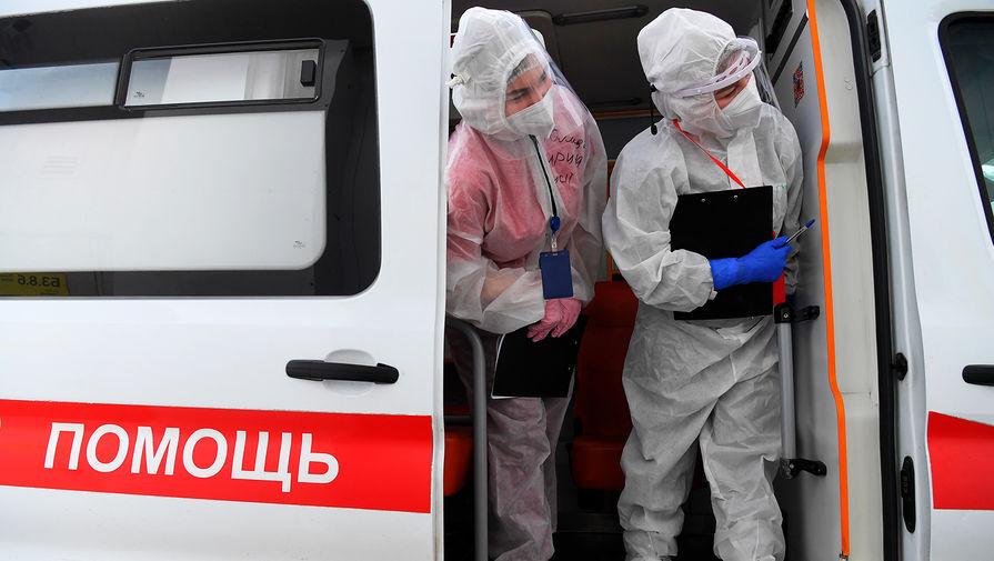 Отсутствие тенденции к улучшению: Роспотребнадзор оценил эпидемиологическую ситуацию в Крыму