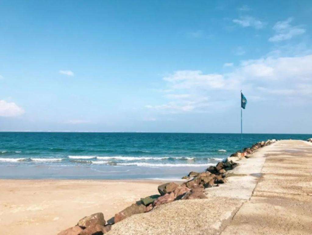 Болгария открылась для россиян: топ лучших пляжей болгарской Ривьеры для комфортного летнего отдыха