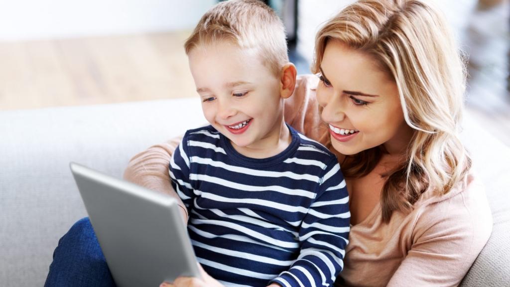 Что означает замок рядом с названием сайта: вопросы об интернете, которые стоит обсудить с детьми