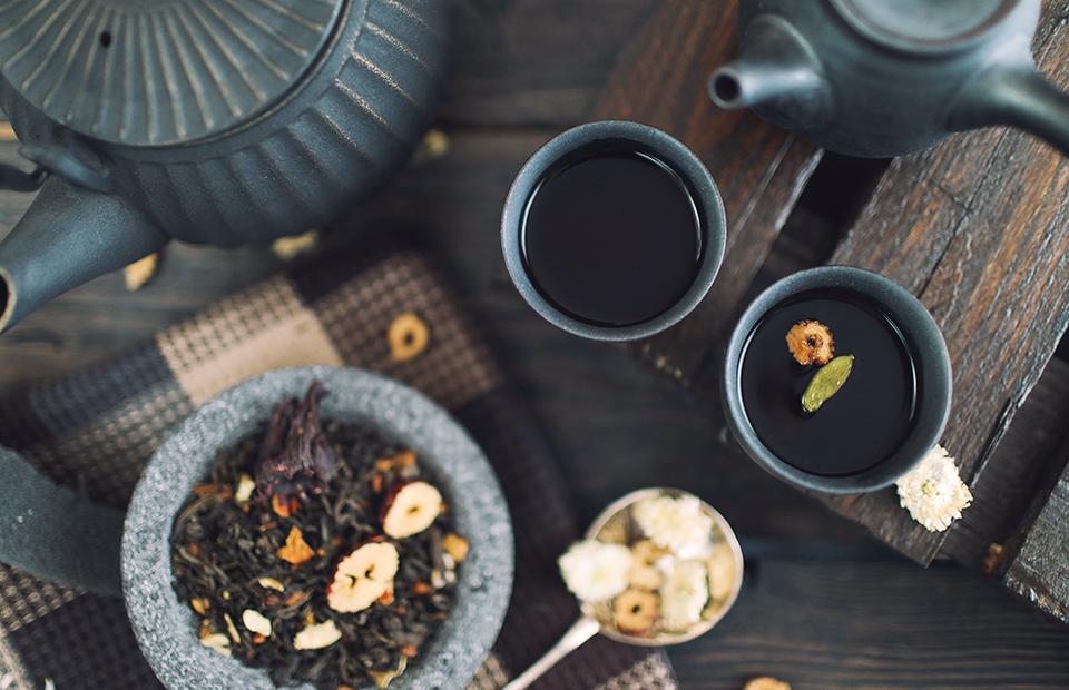 Как не превратить полезный чай во вредный напиток: все дело во времени заваривания