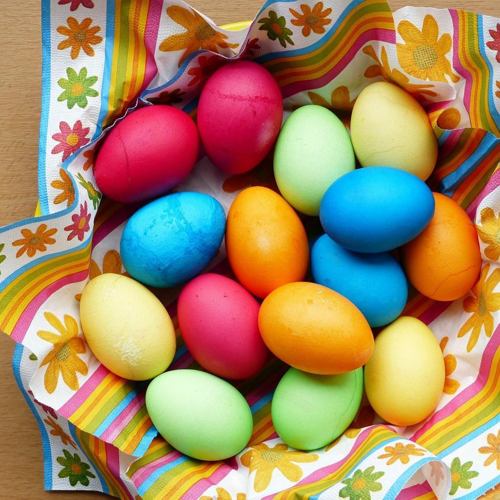 Актуально на Пасху и после праздника: сколько яиц можно съедать в день, чтобы не навредить здоровью