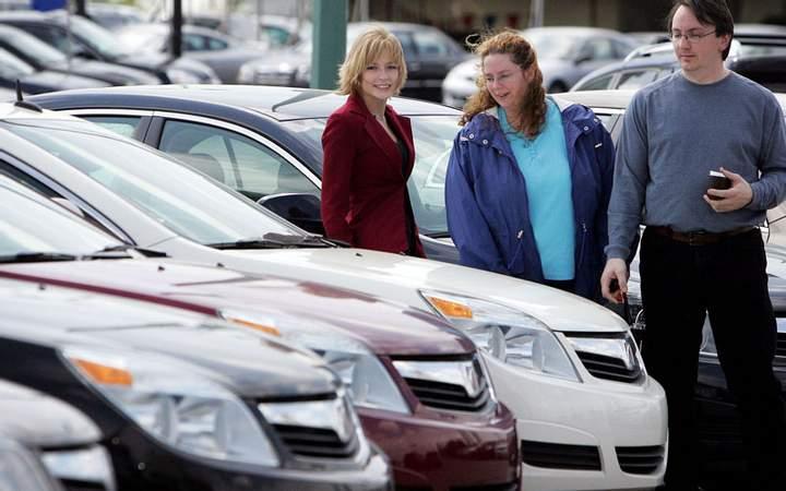 Черный список: какие авто не стоит покупать. И речь совсем не о марке машины