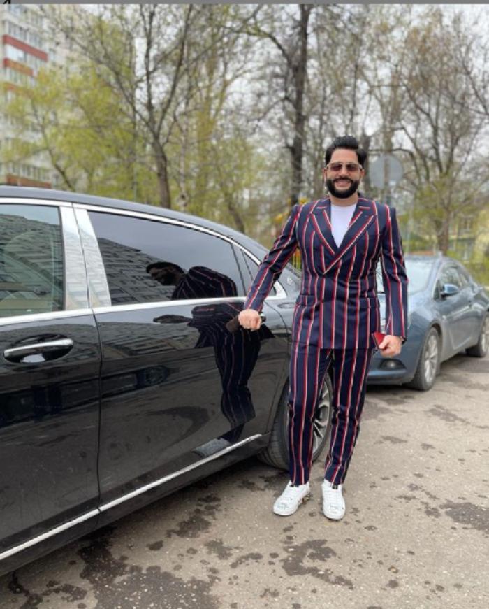 """Муж Анны Нетребко - знаменитый оперный певец: что известно о """"Ламе"""" Юсифе Эйвазове"""