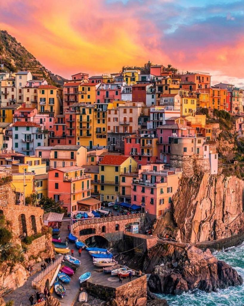 Италия возобновит выдачу обновленных туристических виз россиянам с 3 мая