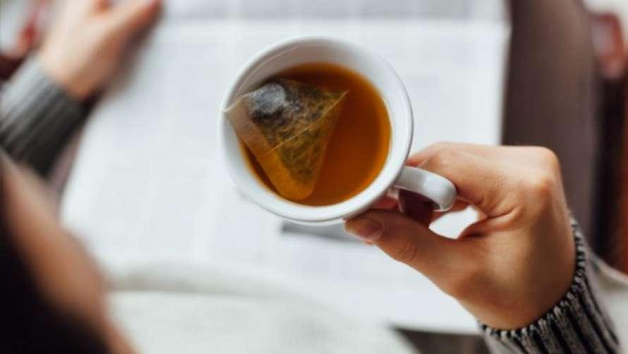 Есть время, когда чай пить небезопасно: когда лучше пропустить чашечку