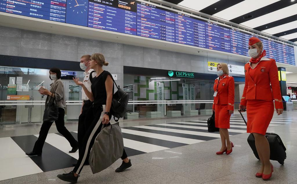 Как отмена полетов в Турцию и Танзанию отразилась на отпускных планах россиян