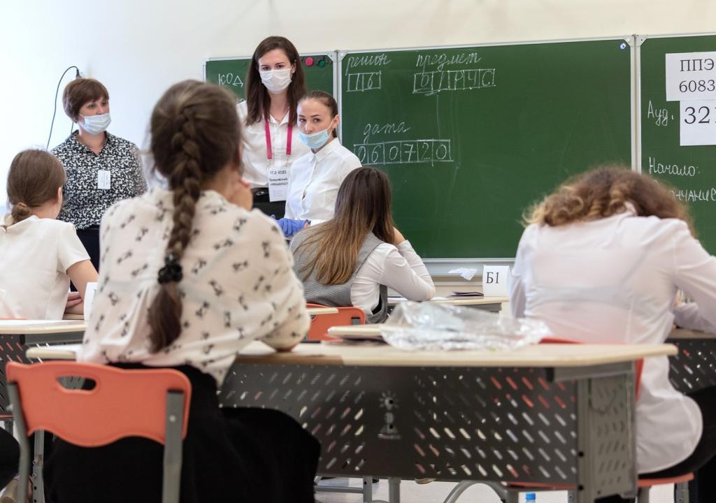 Учиться на чужих ошибках: что чаще всего путают выпускники на ЕГЭ по русскому языку