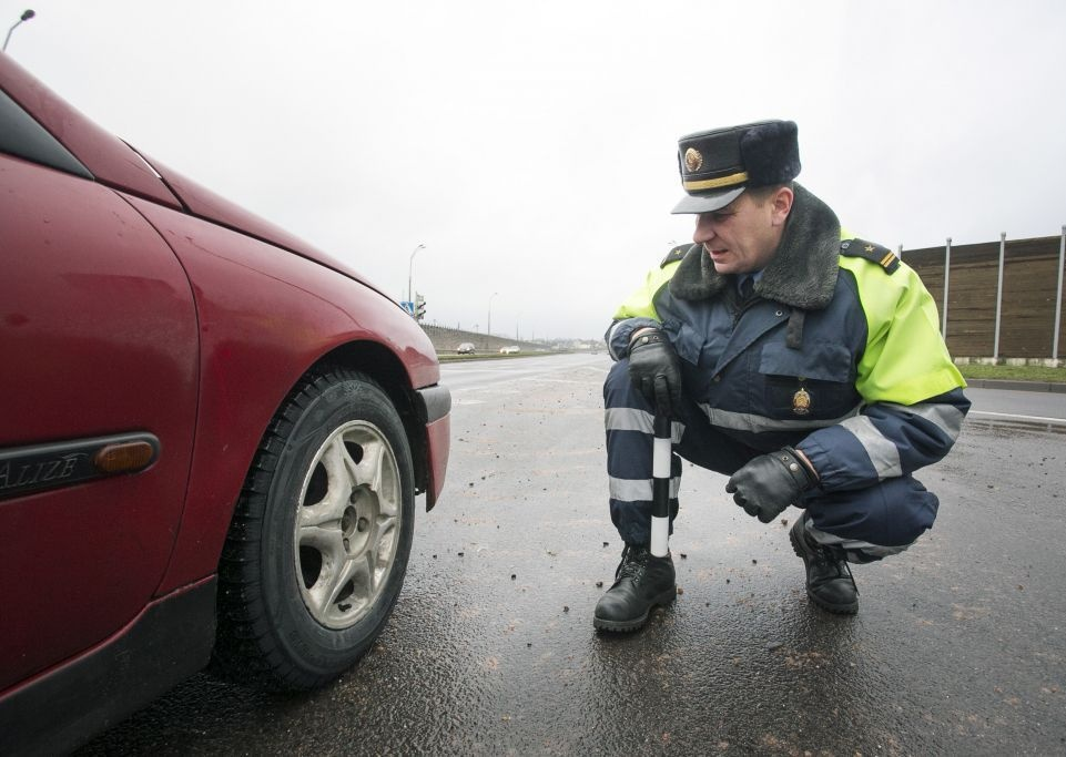 Госавтоинспекция предложила ввести шесть новых штрафов для водителей. Поправки в КоАП уже активно обсуждаются