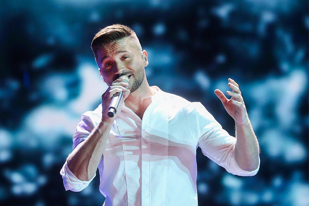 """""""Я могу сказать """"нет"""": Сергей Лазарев объяснил, почему два раза отказывался быть членом жюри в шоу """"Голос"""""""