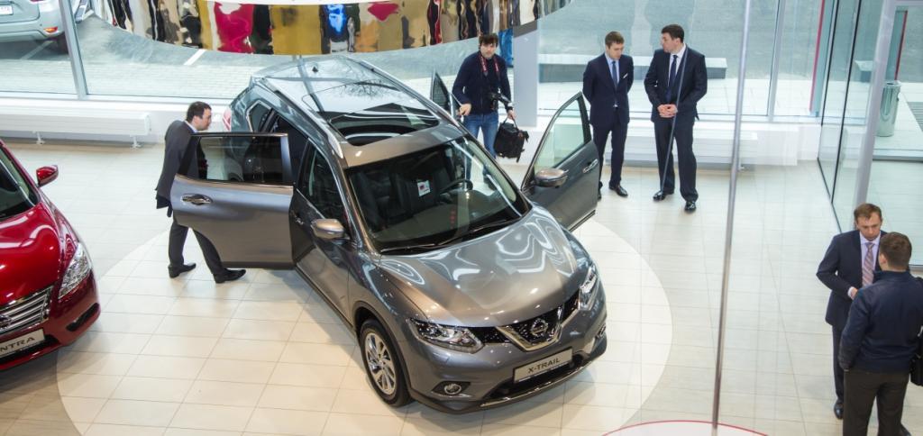 Названа средняя цена нового автомобиля в России: как сбить стоимость у дилера - лучшие способы