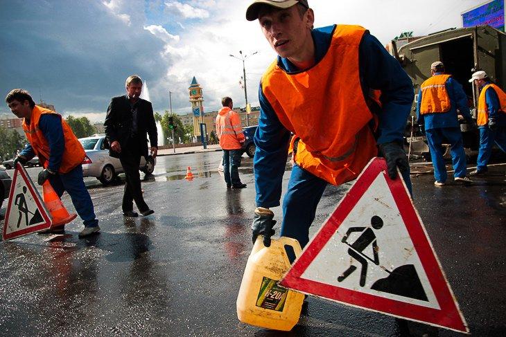 В России меняется технология расстановки дорожных знаков. Как это отразится на автомобилистах